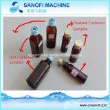 Самая лучшая машина покрывать бутылки воды качества для пластичной крышки