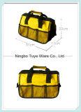 Приборы мешка инструмента 12 дюймов электрические и электрические поддерживают и получают пакет