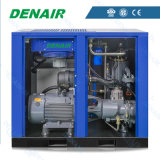 Compresseur d'air électrique de vis de Stationay pour la pulvérisation et l'industrie de l'imprimerie