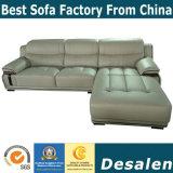 最もよい品質の工場卸売のオフィスの革ソファー(A15)