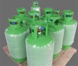 Gas refrigerante respetuoso del medio ambiente R407f