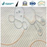 子供のための綿のジャカードによって編まれるファブリックかマットレスおよび枕カバーファブリック