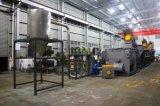 農業のプラスチックフィルムの機械をリサイクルする洗浄装置/PE PPのフィルム