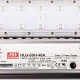 160W LED 운동 측정기를 가진 옥외 플러드 빛
