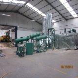 El reciclaje de aceite de motor usado aceite de máquina Máquina purificadora de la serie Jnc