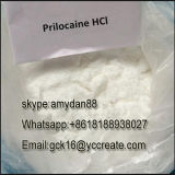 Cloridrato dell'articaina della polvere dell'analgesico/articaina anestetici locali HCI 23964-57-0