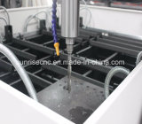 Máquina Drilling do CNC do fabricante superior para a placa de aço