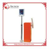 El control de acceso de largo alcance del sistema RFID