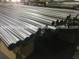 316 고품질 용접된 스테인리스 관을 닦는 방책 부속품