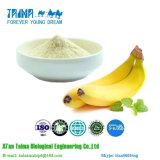 Polvo orgánico natural puro de Concentrat del sabor del plátano del 100% para la muestra libre de la bebida inmediata