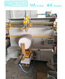 TM-1500G Servo-Motor Barril de alta precisão de acionamento da máquina de impressão de tela