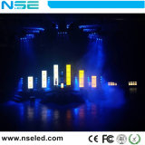 PH2.6 Piscina Bicicleta Display LED para cores de tela Eventos Estágio