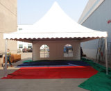 Tente extérieure de pagoda de loisirs de tente d'événement d'usager de dessus de toit
