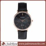 신인 시계 고전적인 남자 시계 호리호리한 남자 시계