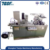 Pharmazeutische Maschinerie Dpp-250 der Aluminium-Blasen-Verpackungsmaschine