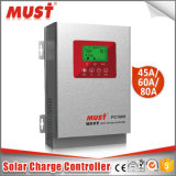 Solarventilator-Abkühlen der ladung-12V/24V/48V des Controller-MPPT 45A/60A