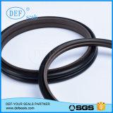 As vedações da haste de PTFE de Bronze isolados fabricados na China