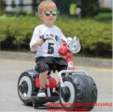 아이 전자 자동차 배터리 장난감 기관자전차