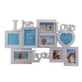 Live смеяться любовь ЭБУ системы впрыска рамка для фотографий