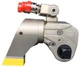 油圧正方形駆動機構のレンチの油圧ツール