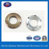 Sn70093 en acier au carbone Contact avec les rondelles de blocage