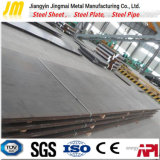 A588 Low Alloy Steel Weathering Structural strength Steel Punt