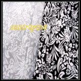 Передача обычной печати Plian Микроволокна ткань /персиковый цвет кожи и ткани полиэфирных текстильных изделий для купаться брюки