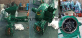 小型飼料のトウモロコシの粉砕の製造所の飼葉のハンマーの粉砕機機械