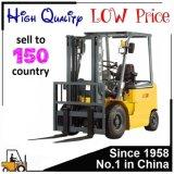 Mini chariot élévateur de 1 tonne 1.5 tonne 2 tonnes 2.5 tonnes 3 tonnes à vendre