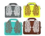 Heißer verkaufender kundenspezifische Farben-wasserdichter Neopren-Laptop-Beutel fördernd