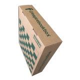Contenitore di imballaggio del contenitore di carta kraft