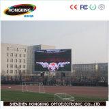 Высокая частота обновления экрана 1920Гц Три года гарантии P10 индикатор видео на стену