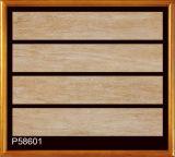 耐火れんがの床タイルの壁のタイルのための木製の板の磁器のタイル