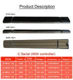 Elektrisches Infrarotterrasse-Patio-Dach-Glasraum-Heizung mit Bluetooth Lautsprecher