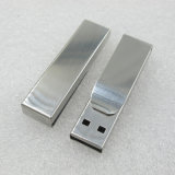 Palillo modificado para requisitos particulares del USB del clip del metal del regalo del asunto (YT-3217-04)