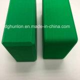 High-density пена простирания Eco ЕВА напечатала блок йоги