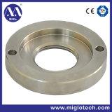 Настраиваемые порошковой металлургии компрессор детали рамы из нержавеющей стали (PM-100020)