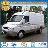 Iveco冷却装置ヴァン2t Refrigeratedの貨物自動車のトラック