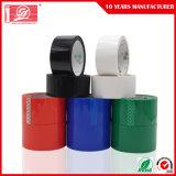 O costume colorido impermeável imprimiu a fita de máscara de papel adesiva, fita