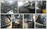 Soupape inférieure pneumatique d'alliage d'aluminium de réservoir de stockage de pétrole