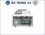 Bzw Máquina de cortar el tubo corrugado Digital