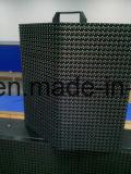P10 Circular de la curva exterior impermeable DIP LED Pantalla para proyecto de Publicidad