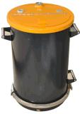Colo elektrostatisches Puder-Beschichtung-Gerät (Equipos de Pintura)