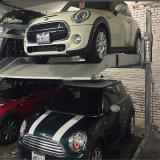 Более сильный подъем стоянкы автомобилей автомобиля столба 2 для SUV