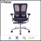 Cadeiras ergonómicas confortáveis do escritório do tamanho grande e alto