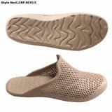 Оптовая торговля EVA Гарден Бич бассейн обувь засорить сандалии мужчин тапочки сандалии
