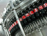 машина завалки воды пластичной бутылки 10000bph Fizzy