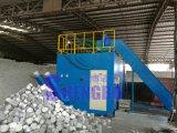 De horizontale Automatische het Indienen van het Aluminium Machine van de Briket