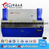 De hydraulische CNC Rem van de Pers/Machine van de Pers van de Pers Brake/Nc van de Plaat de Hydraulische