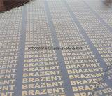 Les ventes d'usine filment directement le contre-plaqué commercial fait face de contre-plaqué pour la construction